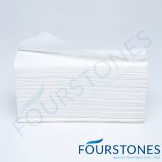 C-Fold Towel 1 Ply (Pk 16, 2880 sheets)