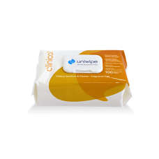 Uniwipe Clinical Sanitising Wipes