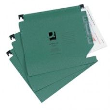 Q-Connect Lateral File 275mm Pk25