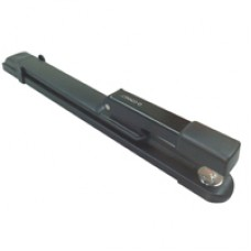 Q-Connect Long Arm Stapler Black KF02292