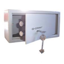 Q-Connect Safe 6 Litre 150x200x200mm