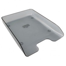 Q-Connect Executive Letter Tray Dusk