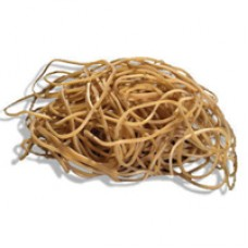 Q-Connect Rubber Bands 500g No 16