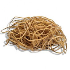 Q-Connect Rubber Bands 500g No 19