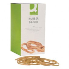 Q-Connect Rubber Bands 500g No 38
