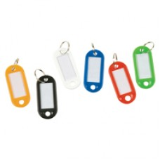 Q-Connect Key Hanger Asstd Pk100 KF10869