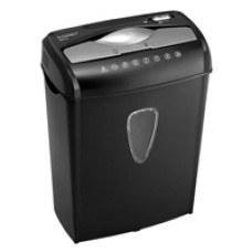 Q-Connect Cross Cut Paper Shredder Q8CC2
