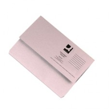 Q-Connect Document Wallet FC Buff