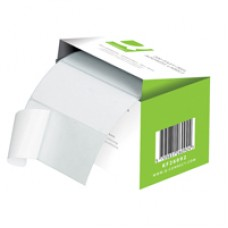 Q-Connect Easi Peel Labels Pk200