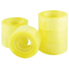 Q-Connect Easytear PP Tape 24mmx33M