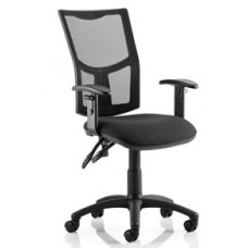 Eclipse Mesh Back Chair